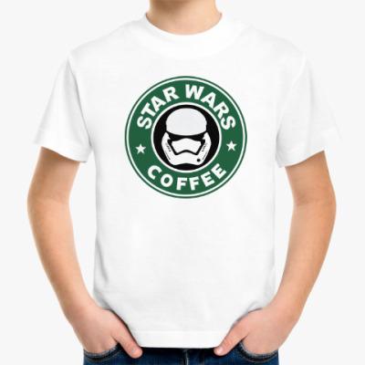 Детская футболка Clone trooper