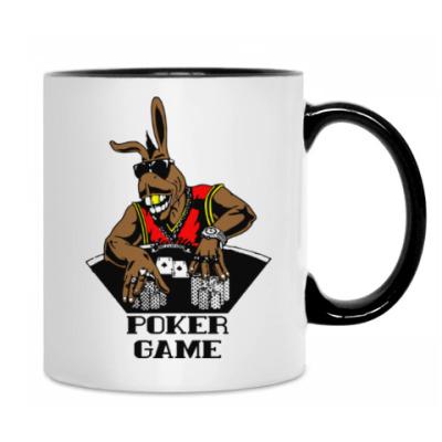 Kangoo Poker Game