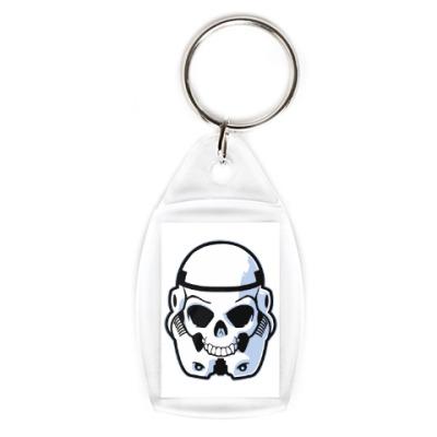 Trooper Skull