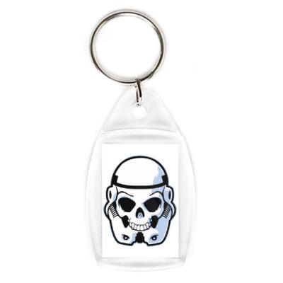 Брелок Trooper Skull