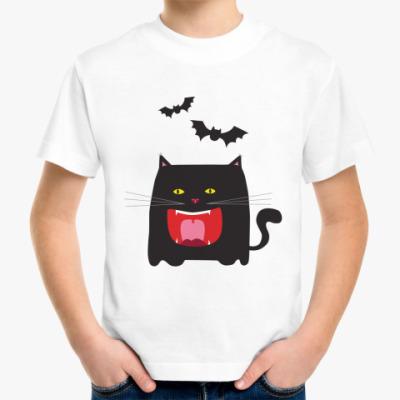 Детская футболка Котя