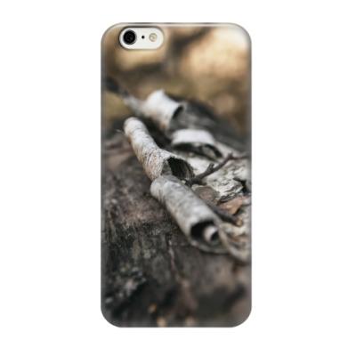 Чехол для iPhone 6/6s Кора дерева