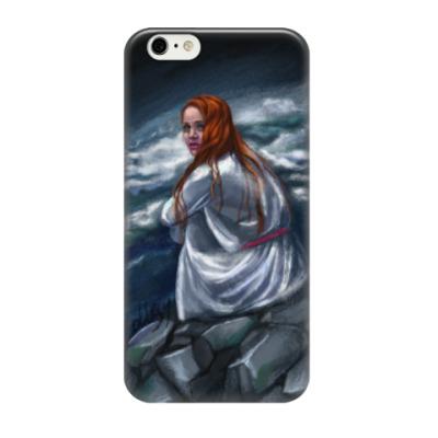 Чехол для iPhone 6/6s Cheryl Blossom. Riverdale