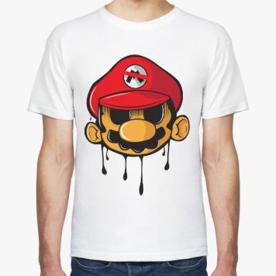 Футболка Супербратья Марио
