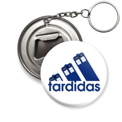 Брелок-открывашка Tardidas