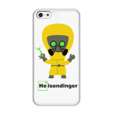 Чехол для iPhone 5/5s Heisendinger