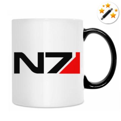 Mass Effect 3 Разрушитель N7