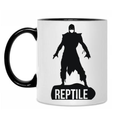 Кружка Reptile