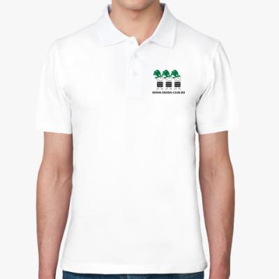Рубашка поло  Рубашка поло Skoda-Club (муж.)