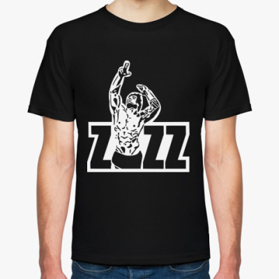 Футболка ZYZZ