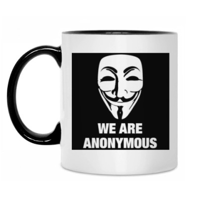 Anonymous & Steve Jobs
