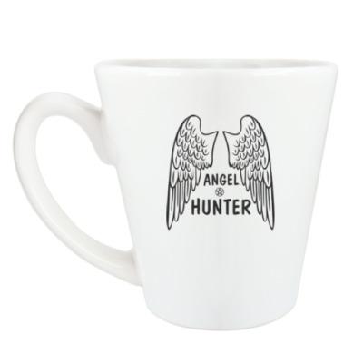Чашка Латте Supernatural