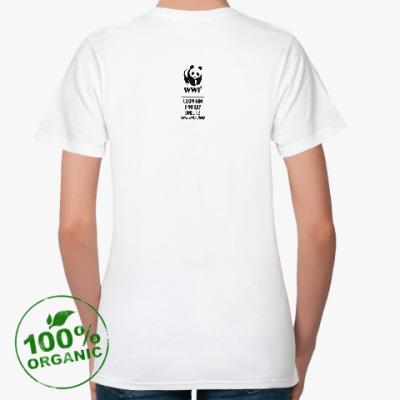 WWF. Снежный барс