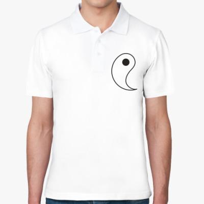 Рубашка поло Ян