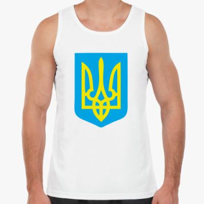 Майка Герб Украины