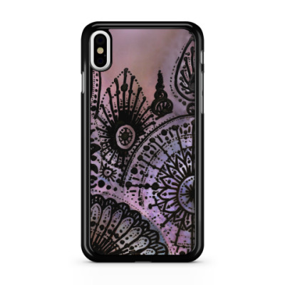 Чехол для iPhone Глубина моря