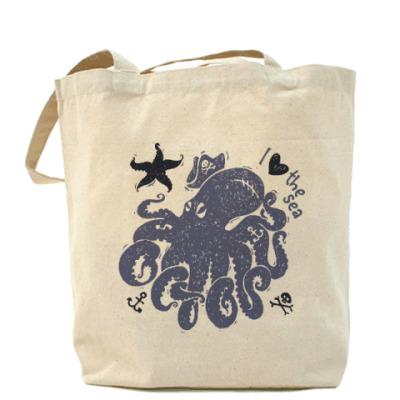 Сумка octopus