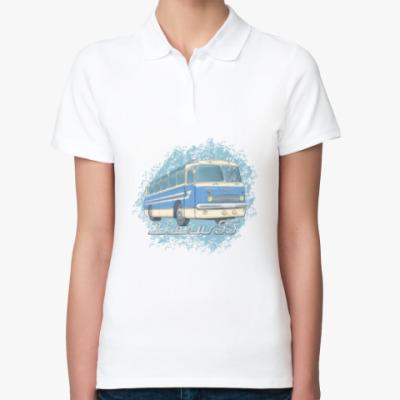 Женская рубашка поло IKARUS 55