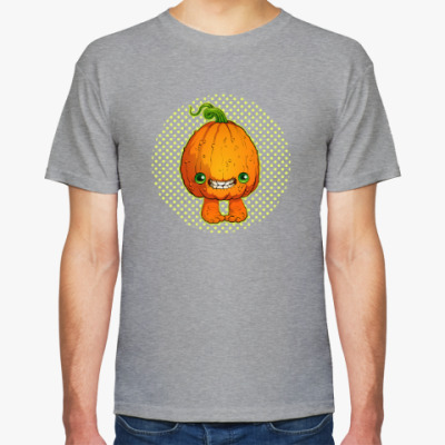 Футболка Mr. Pumpkin