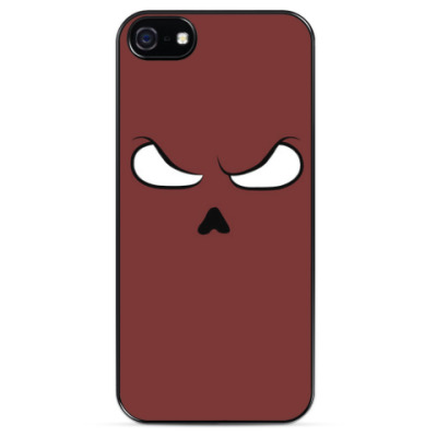 Чехол для iPhone Злые глаза