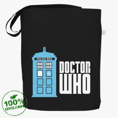 Сумка Doctor Who