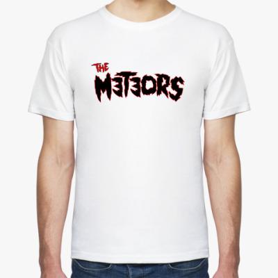 Футболка The Meteors