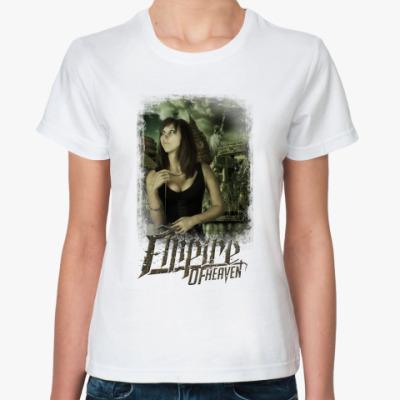 Классическая футболка EmpireOfHeaven