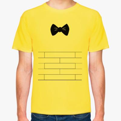 Футболка Bill Shirt! Gravity