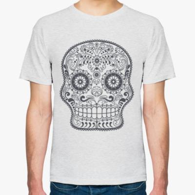 Футболка Череп (Skull)