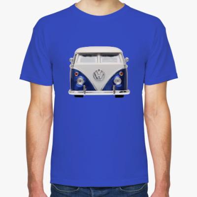 Футболка Volkswagen Bus