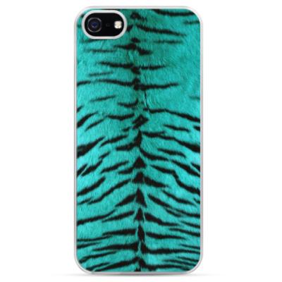 Чехол для iPhone Шкура тигра