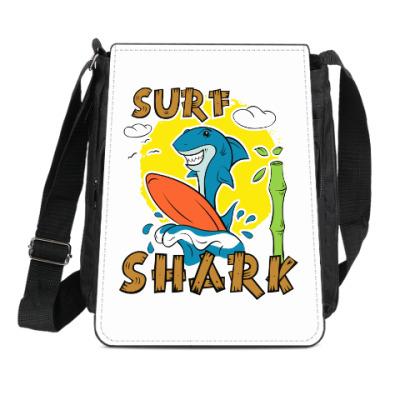 Сумка-планшет Surf Shark