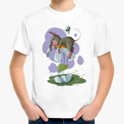 Детская футболка  Соня