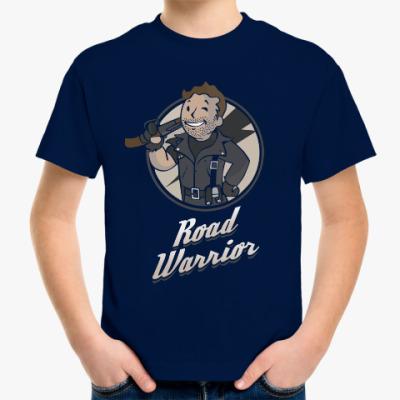 Детская футболка Fallout  Mad Max