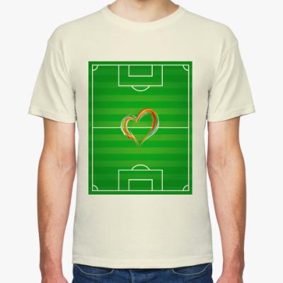 Футболка Футбол