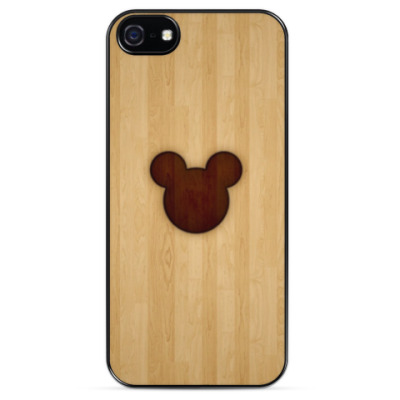 Чехол для iPhone Mickey Mouse