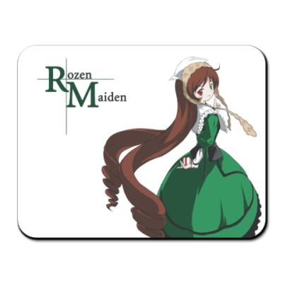 Коврик для мыши Rozen Maiden