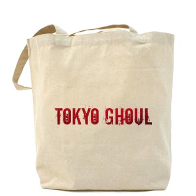 Сумка Tokyo Ghoul