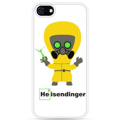 Чехол для iPhone Heisendinger
