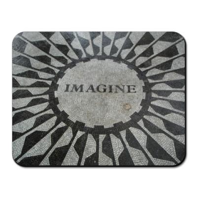 Коврик для мыши  Imagine