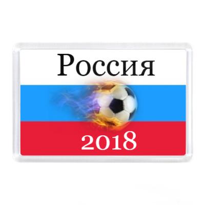 Магнит Россия 2018