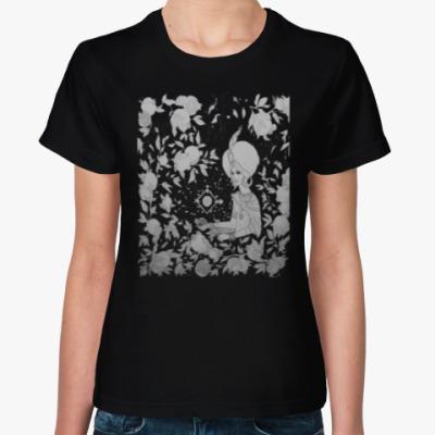 Женская футболка Шахерезада Восточная сказка