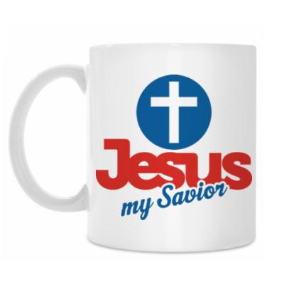Кружка Христианство. Gospel. Faith.