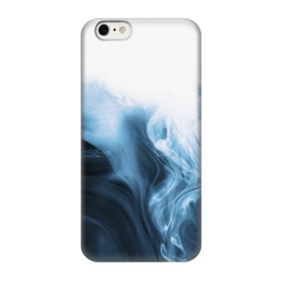 Чехол для iPhone 6/6s Дым