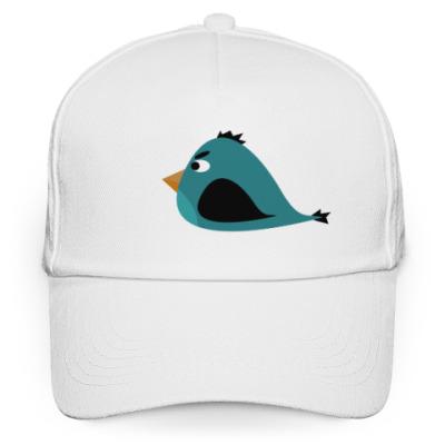 Кепка бейсболка Злая птица