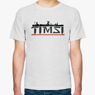 Футболка Тимси