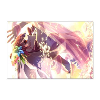 Наклейка (стикер) Magi