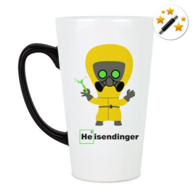 Кружка-хамелеон Heisendinger