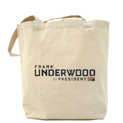 Сумка Frank Underwood