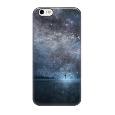 Чехол для iPhone 6/6s Космос